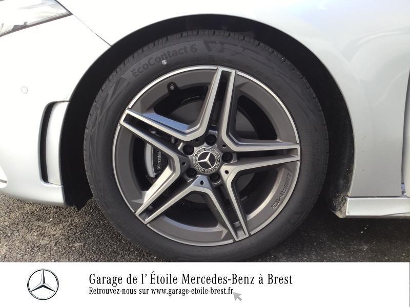 Photo 13 de l'offre de MERCEDES-BENZ Classe A 180 d 116ch AMG Line 7G-DCT à 35490€ chez Garage de l'Étoile - Mercedes-Benz Brest