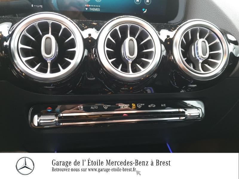 Photo 22 de l'offre de MERCEDES-BENZ Classe B 200d 150ch AMG Line Edition 8G-DCT 8cv à 36990€ chez Garage de l'Étoile - Mercedes-Benz Brest