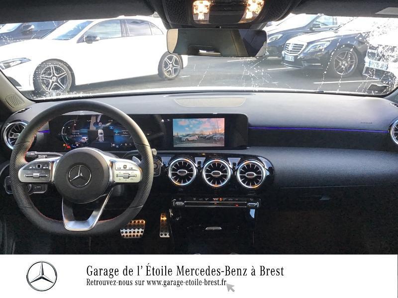 Photo 6 de l'offre de MERCEDES-BENZ Classe A 200 d 150ch AMG Line 8G-DCT à 37590€ chez Garage de l'Étoile - Mercedes-Benz Brest