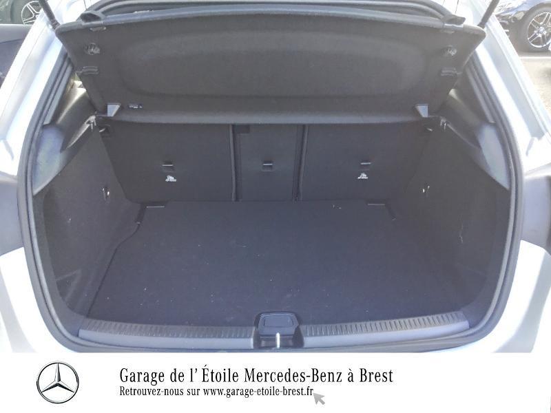 Photo 12 de l'offre de MERCEDES-BENZ Classe A 180 d 116ch AMG Line 7G-DCT à 35490€ chez Garage de l'Étoile - Mercedes-Benz Brest