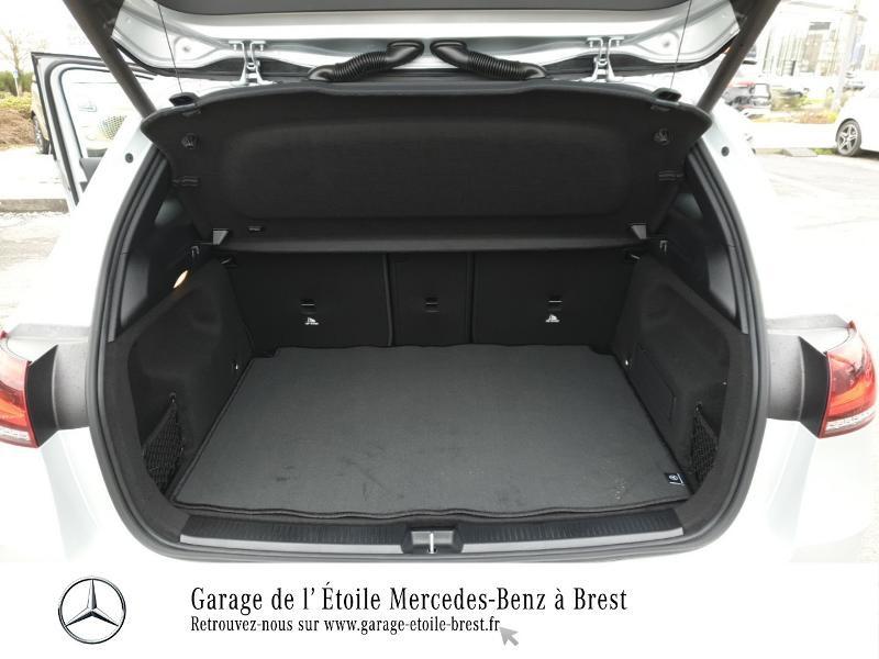 Photo 12 de l'offre de MERCEDES-BENZ Classe B 200d 150ch AMG Line Edition 8G-DCT 8cv à 36990€ chez Garage de l'Étoile - Mercedes-Benz Brest