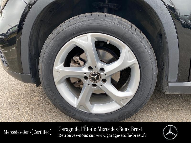 Photo 13 de l'offre de MERCEDES-BENZ Classe GLA 200 Sensation à 24790€ chez Garage de l'Étoile - Mercedes-Benz Brest
