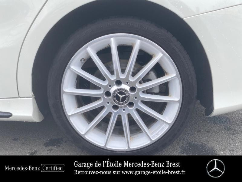 Photo 14 de l'offre de MERCEDES-BENZ CLA Shooting Brake 180 d WhiteArt Edition 7G-DCT à 28490€ chez Garage de l'Étoile - Mercedes-Benz Brest