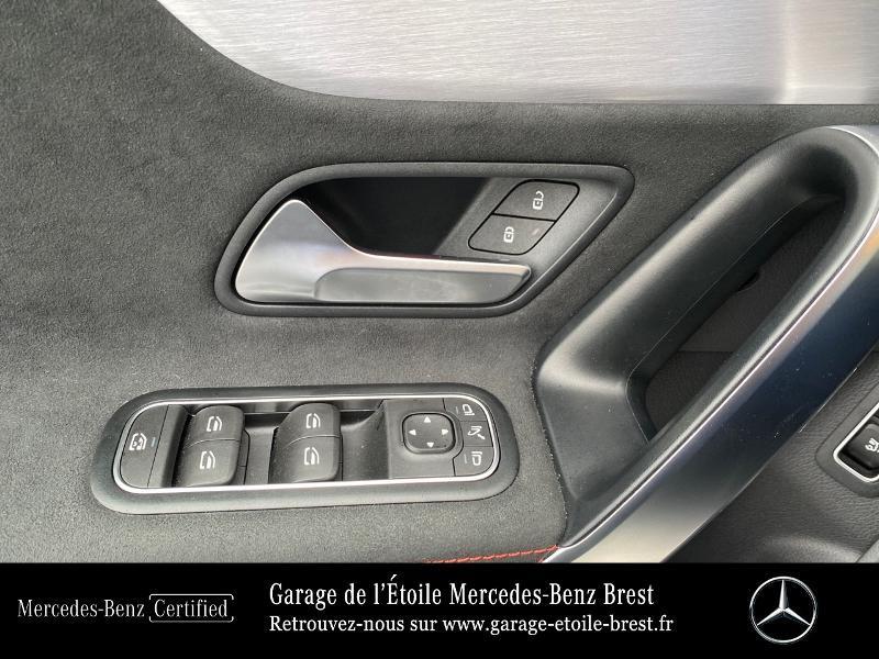 Photo 19 de l'offre de MERCEDES-BENZ CLA Shooting Brake 200 d 150ch AMG Line 8G-DCT à 41390€ chez Garage de l'Étoile - Mercedes-Benz Brest