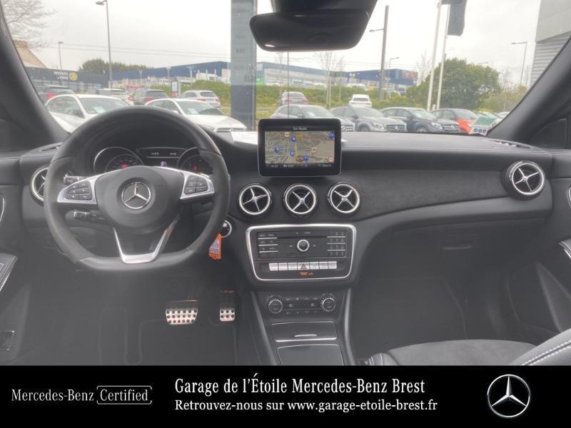 Photo 6 de l'offre de MERCEDES-BENZ CLA Shooting Brake 180 d WhiteArt Edition 7G-DCT à 28490€ chez Garage de l'Étoile - Mercedes-Benz Brest