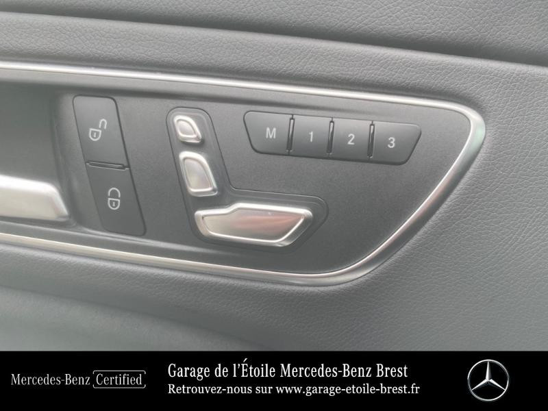 Photo 20 de l'offre de MERCEDES-BENZ CLA Shooting Brake 180 d WhiteArt Edition 7G-DCT à 28490€ chez Garage de l'Étoile - Mercedes-Benz Brest