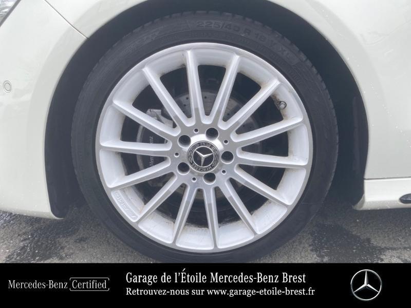 Photo 13 de l'offre de MERCEDES-BENZ CLA Shooting Brake 180 d WhiteArt Edition 7G-DCT à 28490€ chez Garage de l'Étoile - Mercedes-Benz Brest