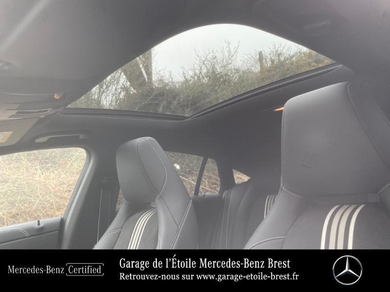 Photo 27 de l'offre de MERCEDES-BENZ CLA Shooting Brake 180 d WhiteArt Edition 7G-DCT à 28490€ chez Garage de l'Étoile - Mercedes-Benz Brest