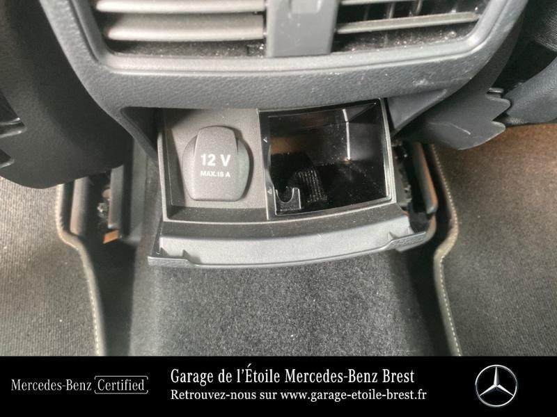 Photo 19 de l'offre de MERCEDES-BENZ CLA Shooting Brake 180 d WhiteArt Edition 7G-DCT à 28490€ chez Garage de l'Étoile - Mercedes-Benz Brest