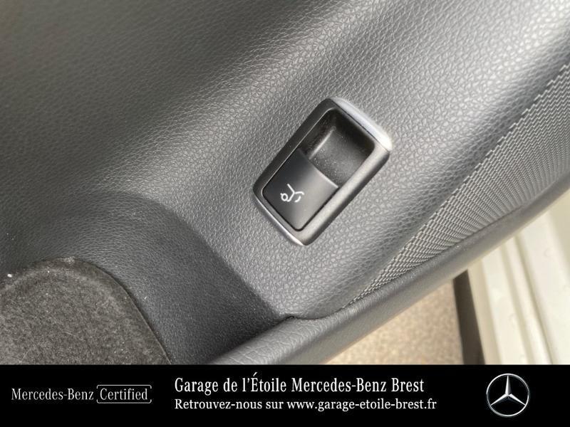 Photo 22 de l'offre de MERCEDES-BENZ CLA Shooting Brake 180 d WhiteArt Edition 7G-DCT à 28490€ chez Garage de l'Étoile - Mercedes-Benz Brest