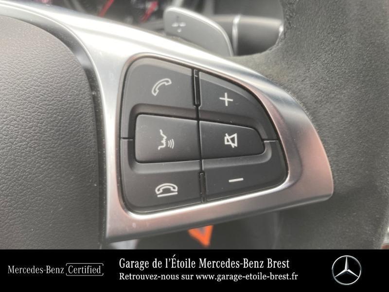 Photo 28 de l'offre de MERCEDES-BENZ CLA Shooting Brake 180 d WhiteArt Edition 7G-DCT à 28490€ chez Garage de l'Étoile - Mercedes-Benz Brest