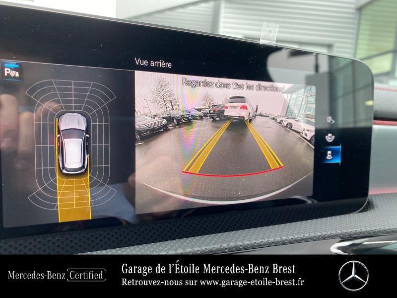 Photo 27 de l'offre de MERCEDES-BENZ CLA Shooting Brake 200 d 150ch AMG Line 8G-DCT à 41390€ chez Garage de l'Étoile - Mercedes-Benz Brest