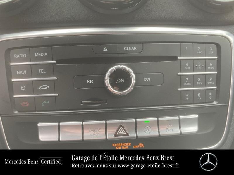 Photo 24 de l'offre de MERCEDES-BENZ CLA Shooting Brake 180 d WhiteArt Edition 7G-DCT à 28490€ chez Garage de l'Étoile - Mercedes-Benz Brest