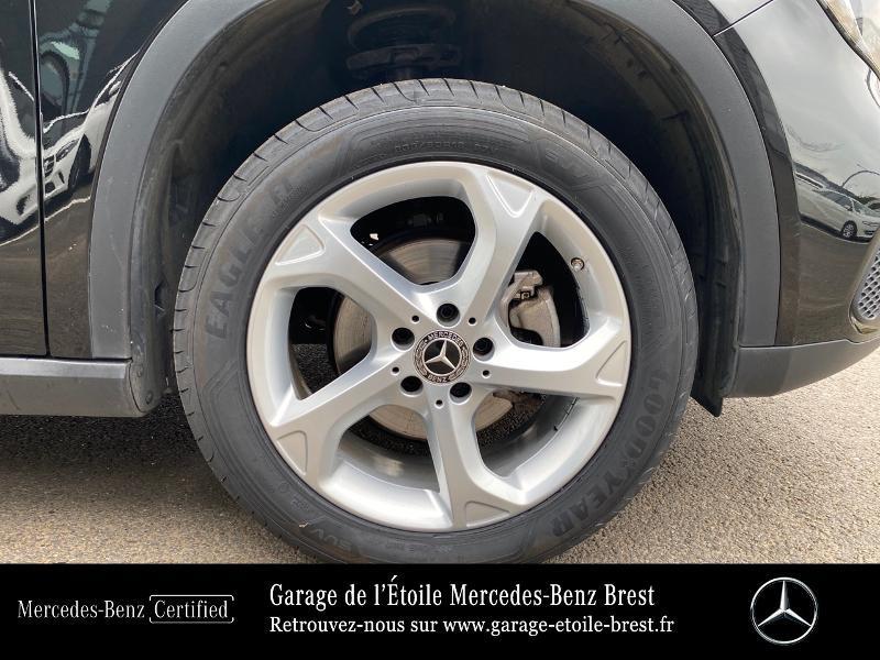 Photo 16 de l'offre de MERCEDES-BENZ Classe GLA 200 Sensation à 24790€ chez Garage de l'Étoile - Mercedes-Benz Brest