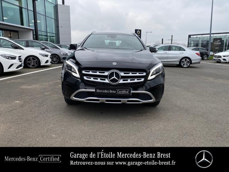 Photo 5 de l'offre de MERCEDES-BENZ Classe GLA 200 Sensation à 24790€ chez Garage de l'Étoile - Mercedes-Benz Brest