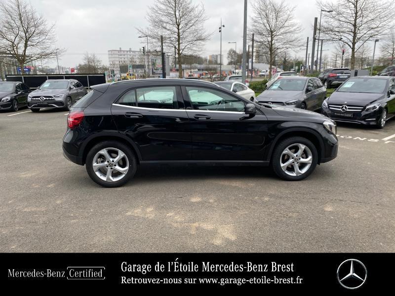 Photo 4 de l'offre de MERCEDES-BENZ Classe GLA 200 Sensation à 24790€ chez Garage de l'Étoile - Mercedes-Benz Brest