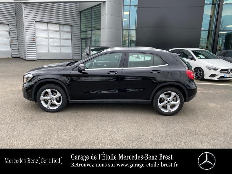 Photo 2 de l'offre de MERCEDES-BENZ Classe GLA 200 Sensation à 24790€ chez Garage de l'Étoile - Mercedes-Benz Brest