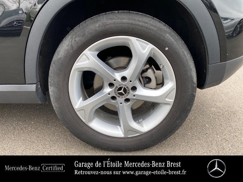 Photo 14 de l'offre de MERCEDES-BENZ Classe GLA 200 Sensation à 24790€ chez Garage de l'Étoile - Mercedes-Benz Brest