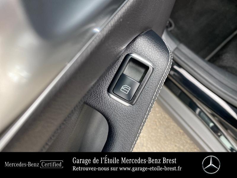 Photo 19 de l'offre de MERCEDES-BENZ Classe GLA 200 Sensation à 24790€ chez Garage de l'Étoile - Mercedes-Benz Brest