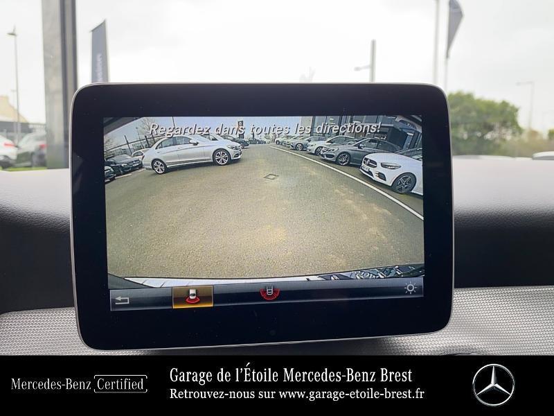 Photo 22 de l'offre de MERCEDES-BENZ Classe GLA 200 Sensation à 24790€ chez Garage de l'Étoile - Mercedes-Benz Brest