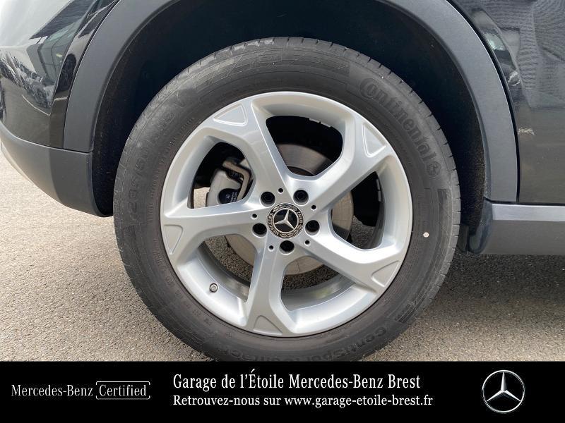 Photo 15 de l'offre de MERCEDES-BENZ Classe GLA 200 Sensation à 24790€ chez Garage de l'Étoile - Mercedes-Benz Brest