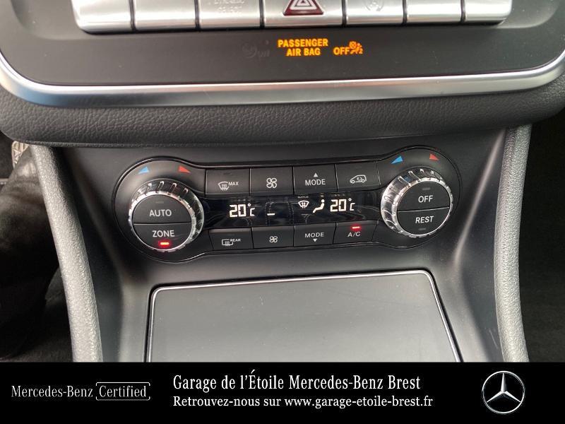 Photo 28 de l'offre de MERCEDES-BENZ Classe GLA 200 Sensation à 24790€ chez Garage de l'Étoile - Mercedes-Benz Brest
