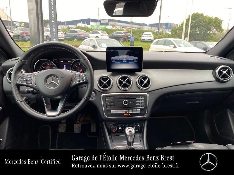 Photo 6 de l'offre de MERCEDES-BENZ Classe GLA 200 Sensation à 24790€ chez Garage de l'Étoile - Mercedes-Benz Brest