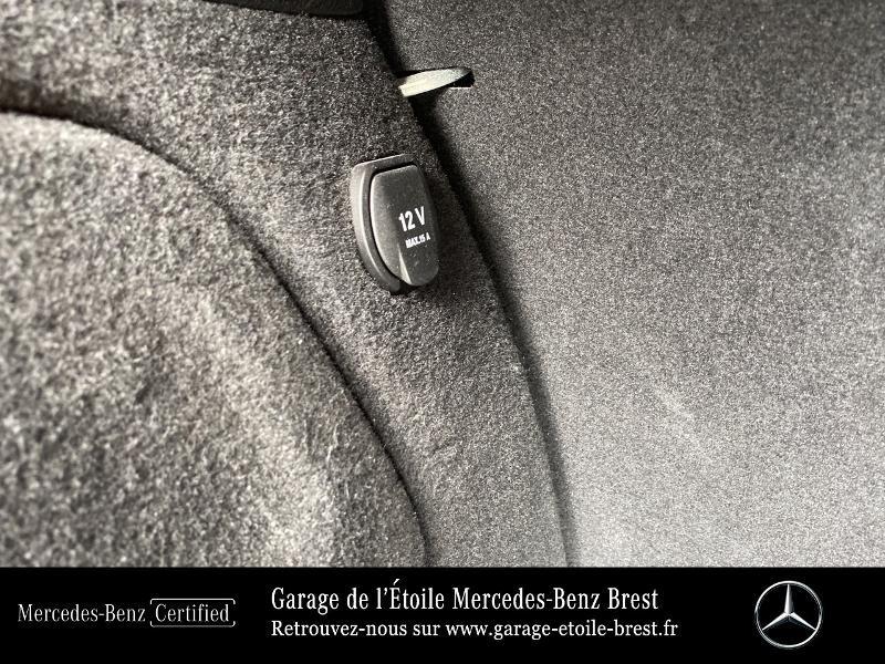 Photo 17 de l'offre de MERCEDES-BENZ Classe B 160 d 90ch Fascination 7G-DCT à 22490€ chez Garage de l'Étoile - Mercedes-Benz Brest