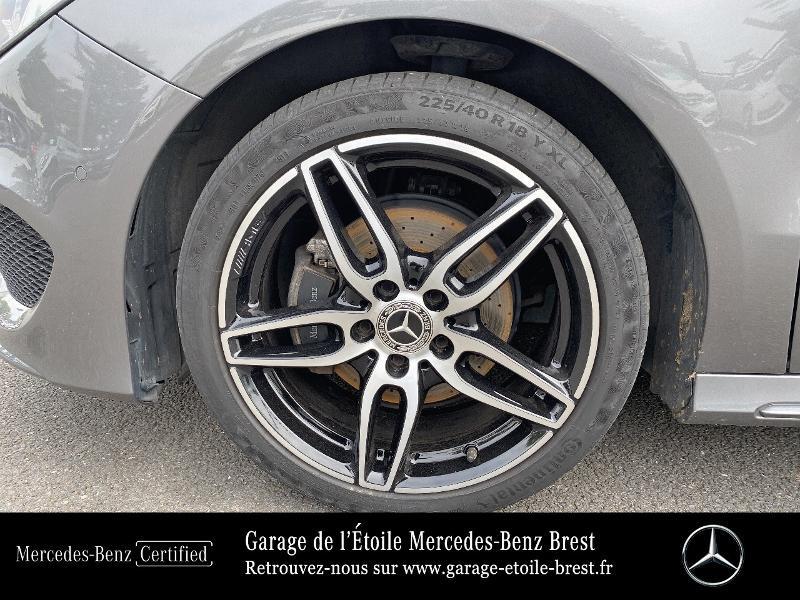 Photo 13 de l'offre de MERCEDES-BENZ Classe B 160 d 90ch Fascination 7G-DCT à 22490€ chez Garage de l'Étoile - Mercedes-Benz Brest