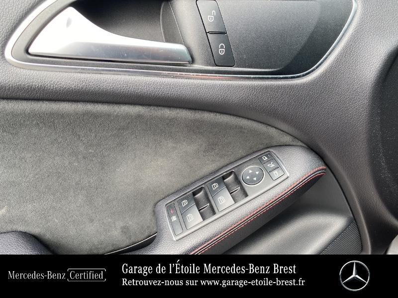 Photo 22 de l'offre de MERCEDES-BENZ Classe B 160 d 90ch Fascination 7G-DCT à 22490€ chez Garage de l'Étoile - Mercedes-Benz Brest