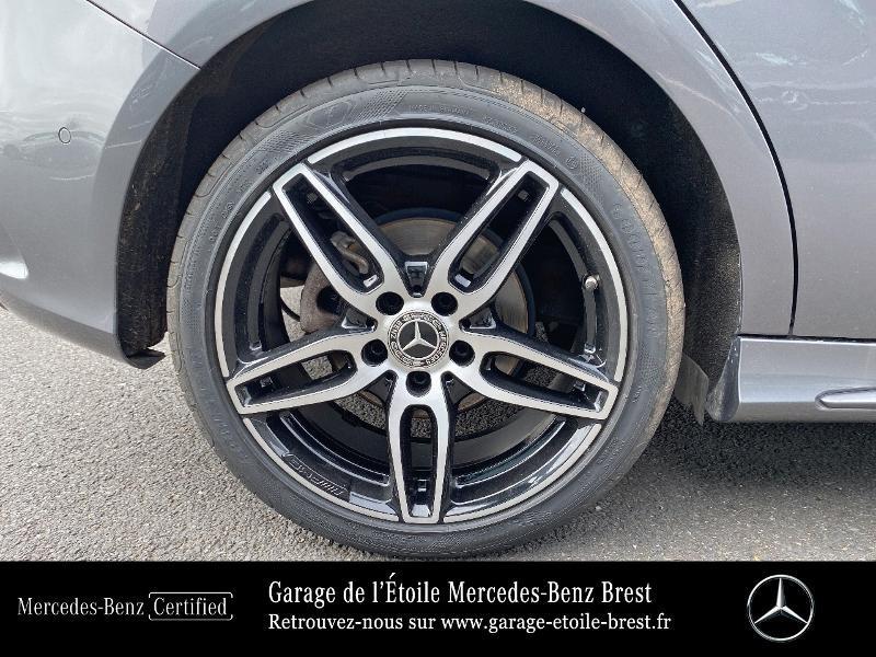 Photo 15 de l'offre de MERCEDES-BENZ Classe B 160 d 90ch Fascination 7G-DCT à 22490€ chez Garage de l'Étoile - Mercedes-Benz Brest