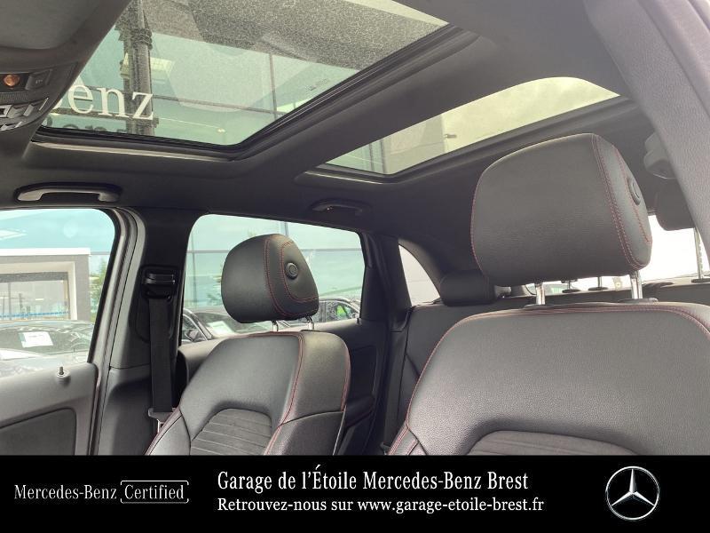 Photo 24 de l'offre de MERCEDES-BENZ Classe B 160 d 90ch Fascination 7G-DCT à 22490€ chez Garage de l'Étoile - Mercedes-Benz Brest