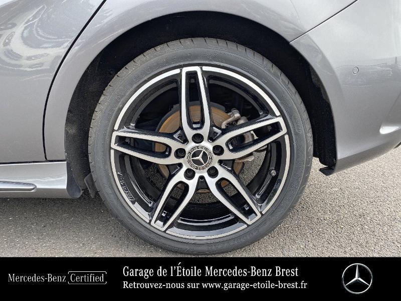 Photo 14 de l'offre de MERCEDES-BENZ Classe B 160 d 90ch Fascination 7G-DCT à 22490€ chez Garage de l'Étoile - Mercedes-Benz Brest