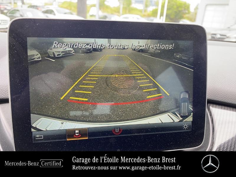 Photo 25 de l'offre de MERCEDES-BENZ Classe B 160 d 90ch Fascination 7G-DCT à 22490€ chez Garage de l'Étoile - Mercedes-Benz Brest