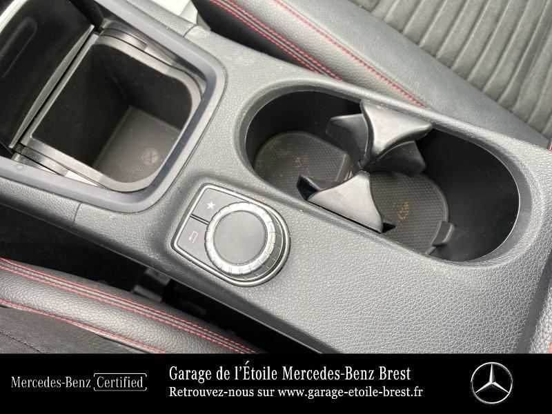 Photo 28 de l'offre de MERCEDES-BENZ Classe B 160 d 90ch Fascination 7G-DCT à 22490€ chez Garage de l'Étoile - Mercedes-Benz Brest