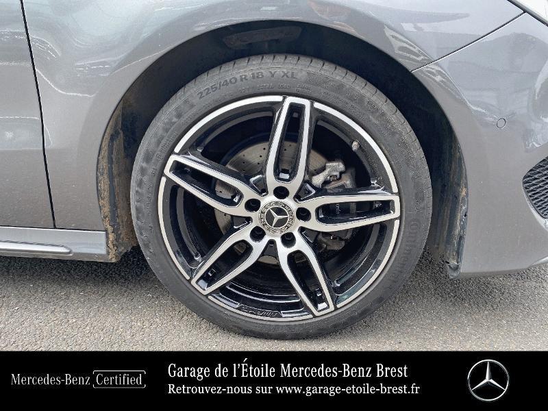 Photo 16 de l'offre de MERCEDES-BENZ Classe B 160 d 90ch Fascination 7G-DCT à 22490€ chez Garage de l'Étoile - Mercedes-Benz Brest