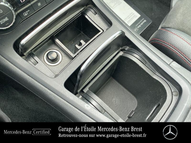 Photo 27 de l'offre de MERCEDES-BENZ Classe B 160 d 90ch Fascination 7G-DCT à 22490€ chez Garage de l'Étoile - Mercedes-Benz Brest