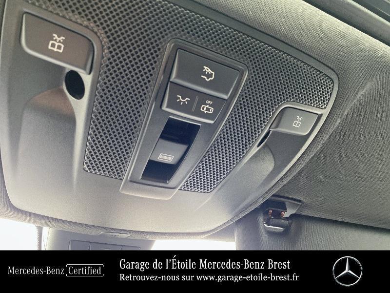 Photo 29 de l'offre de MERCEDES-BENZ Classe B 160 d 90ch Fascination 7G-DCT à 22490€ chez Garage de l'Étoile - Mercedes-Benz Brest
