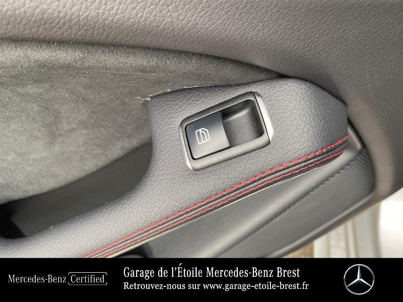 Photo 20 de l'offre de MERCEDES-BENZ CLA Shooting Brake 180 Fascination 7G-DCT Euro6d-T à 31490€ chez Garage de l'Étoile - Mercedes-Benz Brest