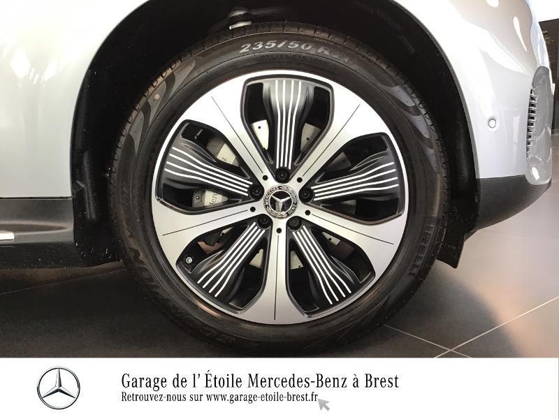 Photo 16 de l'offre de MERCEDES-BENZ EQC 400 408ch Edition 1886 4Matic à 72990€ chez Garage de l'Étoile - Mercedes-Benz Brest