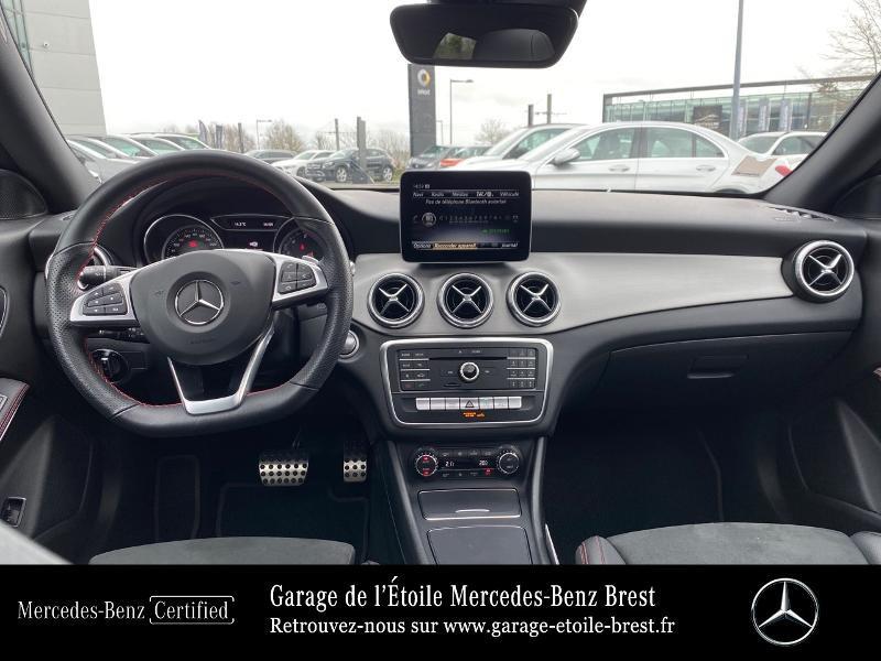 Photo 6 de l'offre de MERCEDES-BENZ CLA Shooting Brake 180 Fascination 7G-DCT Euro6d-T à 31490€ chez Garage de l'Étoile - Mercedes-Benz Brest