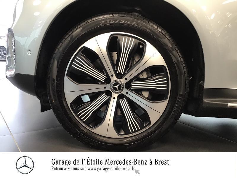 Photo 13 de l'offre de MERCEDES-BENZ EQC 400 408ch Edition 1886 4Matic à 72990€ chez Garage de l'Étoile - Mercedes-Benz Brest