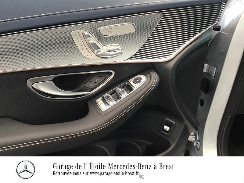 Photo 17 de l'offre de MERCEDES-BENZ EQC 400 408ch Edition 1886 4Matic à 72990€ chez Garage de l'Étoile - Mercedes-Benz Brest