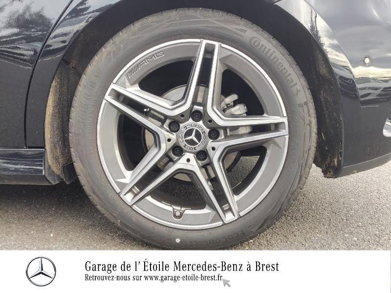 Photo 14 de l'offre de MERCEDES-BENZ Classe A 180 d 116ch AMG Line 7G-DCT à 34990€ chez Garage de l'Étoile - Mercedes-Benz Brest