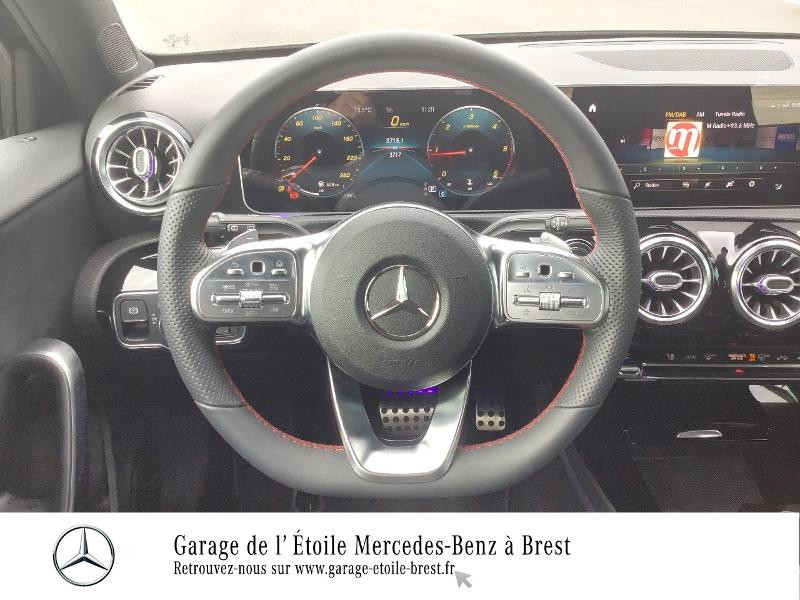 Photo 7 de l'offre de MERCEDES-BENZ Classe A 180 d 116ch AMG Line 7G-DCT à 34990€ chez Garage de l'Étoile - Mercedes-Benz Brest