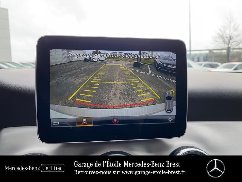 Photo 22 de l'offre de MERCEDES-BENZ CLA Shooting Brake 180 Fascination 7G-DCT Euro6d-T à 31490€ chez Garage de l'Étoile - Mercedes-Benz Brest
