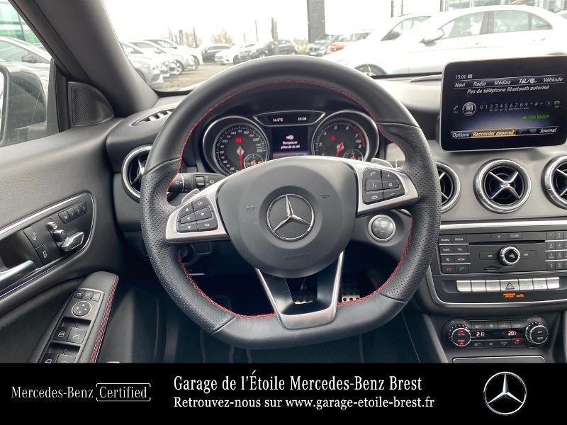 Photo 7 de l'offre de MERCEDES-BENZ CLA Shooting Brake 180 Fascination 7G-DCT Euro6d-T à 31490€ chez Garage de l'Étoile - Mercedes-Benz Brest