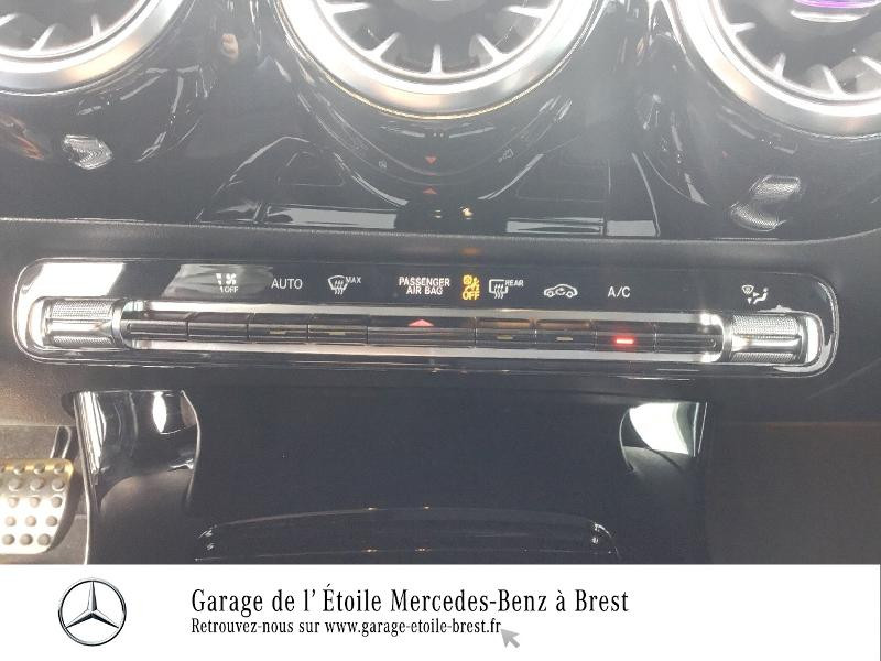 Photo 23 de l'offre de MERCEDES-BENZ Classe A 180 d 116ch AMG Line 7G-DCT à 34990€ chez Garage de l'Étoile - Mercedes-Benz Brest