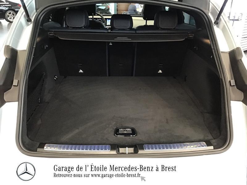 Photo 12 de l'offre de MERCEDES-BENZ EQC 400 408ch Edition 1886 4Matic à 72990€ chez Garage de l'Étoile - Mercedes-Benz Brest