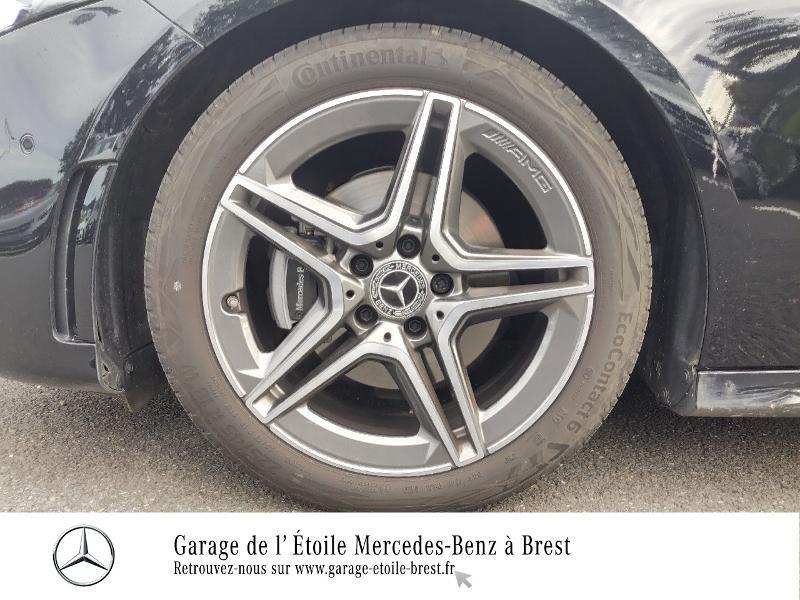 Photo 13 de l'offre de MERCEDES-BENZ Classe A 180 d 116ch AMG Line 7G-DCT à 34990€ chez Garage de l'Étoile - Mercedes-Benz Brest